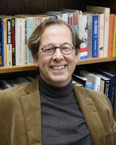 Dan Wickberg