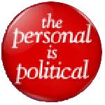 PersonalPolitical