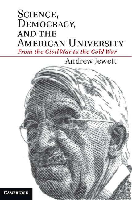 jewett book