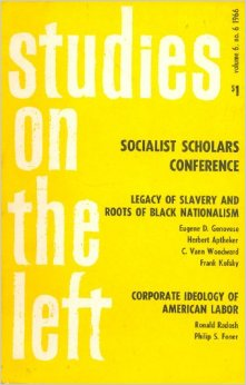 Studies on the Left