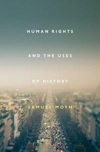 Human Rights Samuel Moyn