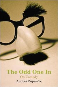 Odd One In cover