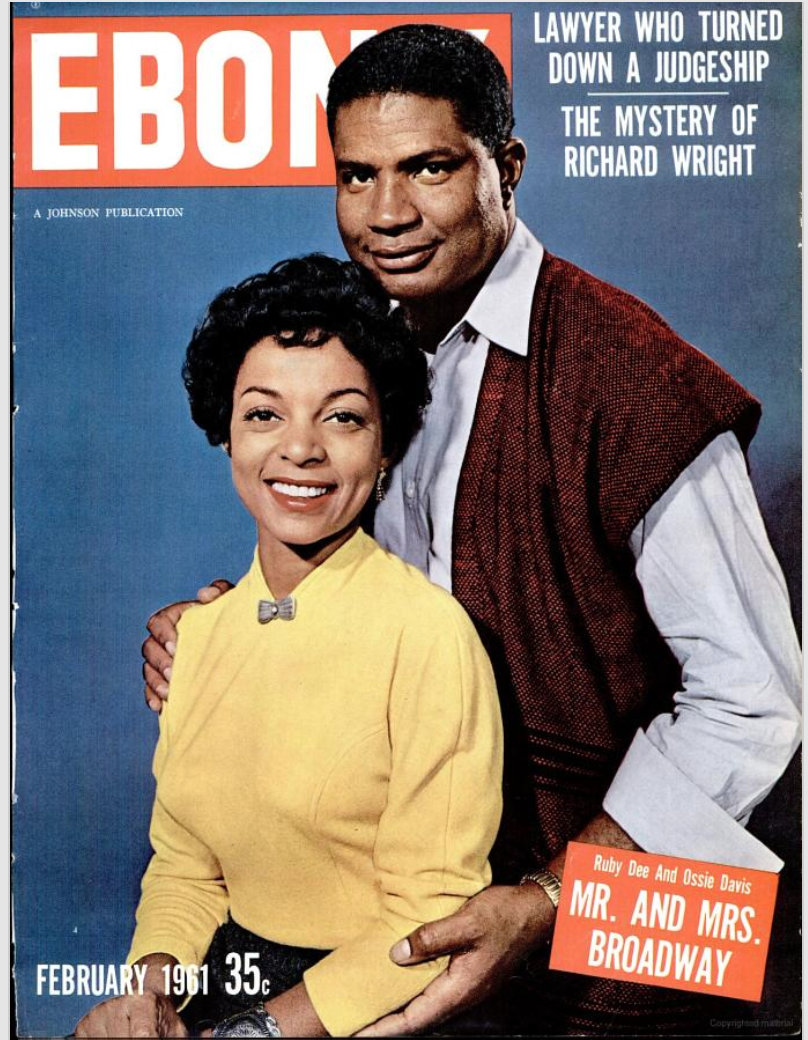 historiography via ebony magazine s usih org i ll be discussing the essay today in connection my own research and my colleague robert greene will have more to say tomorrow about how the essay
