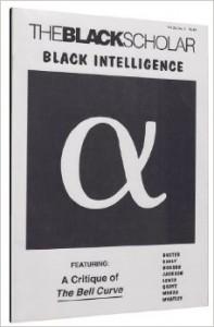 black scholar