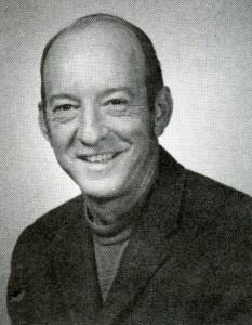William Appleman Williams.