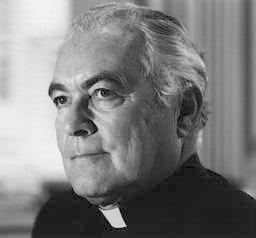 Rev. Theodore Hesburgh, CSC, Date unknown