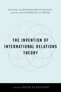 invention of international relations