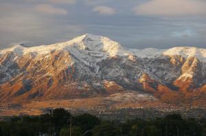 Ben Lomond Utah