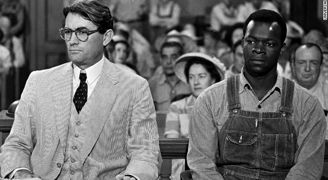 To Kill A Mockingbird and Civil Rights Drama | Society for US