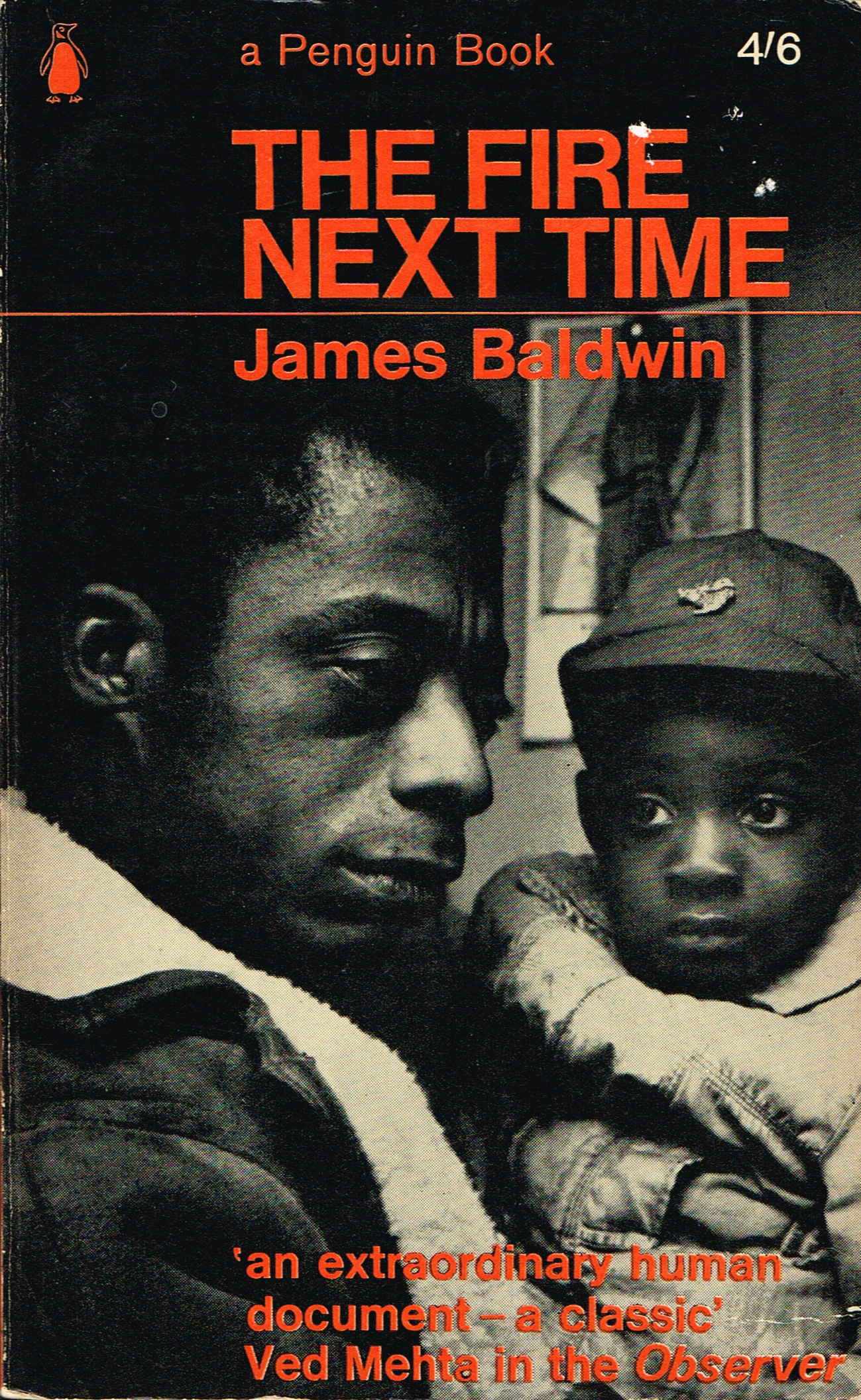 an analysis of the book the fire next time by james baldwin 2018-6-4 immediately download the the fire next time summary, chapter-by-chapter analysis, book notes, essays, quotes, character descriptions, lesson plans, and more - everything you need for studying or teaching the fire next time.
