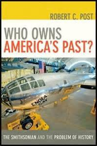 who owns americas past