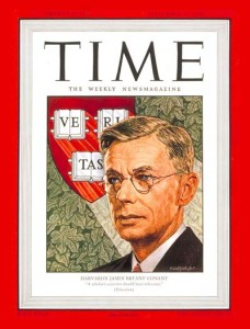 conant on cover of time