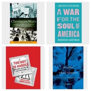 Culture Wars Books