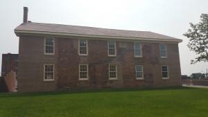 Wesleyan Chapel, Seneca Falls, NY