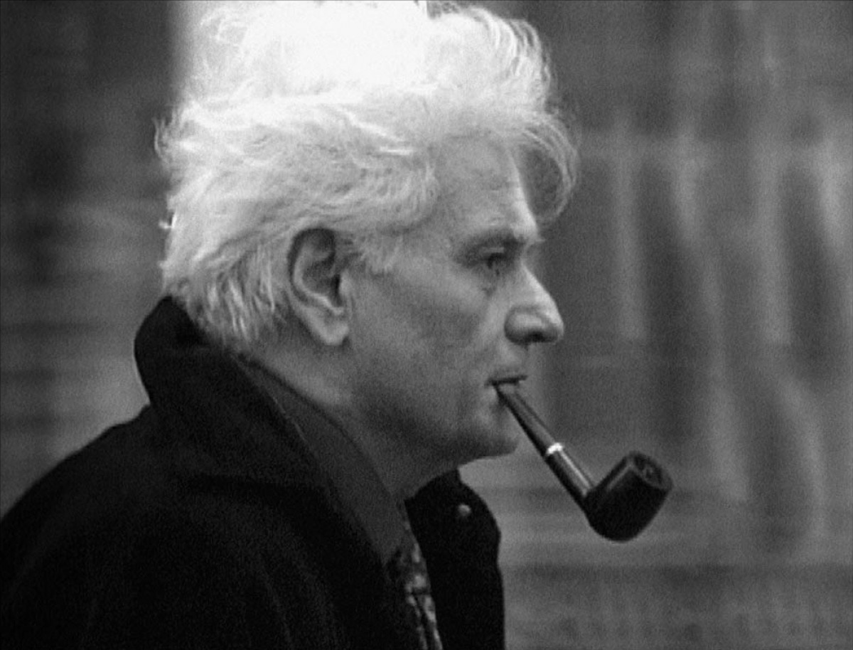 Image result for jack derrida