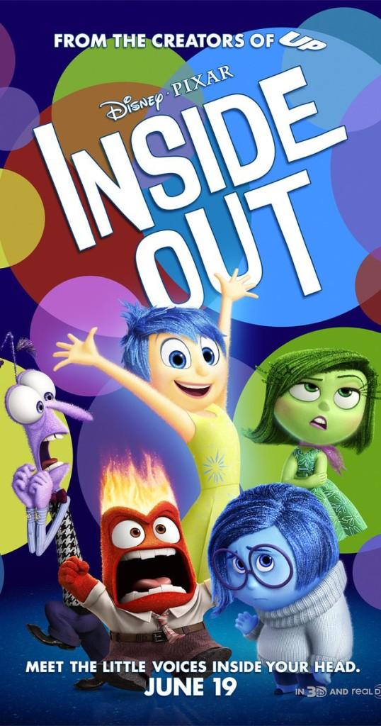 Inside Out IMDB