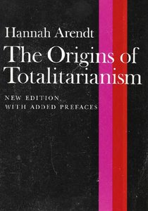 Stephen J. Whitfield on Hannah Arendt's *The Origins of ...