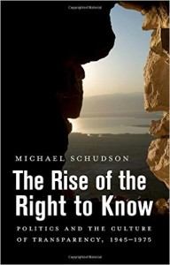Schudson-Rise