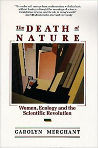death of nature