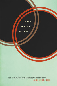 Cohen-Cole-The-Open-Mind