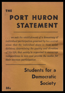 Port-Huron-Statement