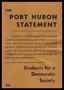 Port-Huron-Statement