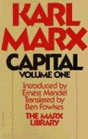 Capital vol. 1