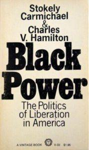 black power book