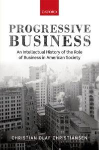 progressive business