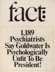 Goldwater Psych