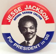 Another campaign button.
