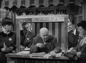 Magic Town - 1947-1