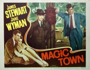 Magic Town - 1947-3