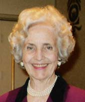 Eleanor Schlafly, undated, from CMF website