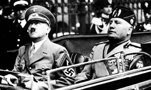 fascism Fascism or Nihilism #ALT