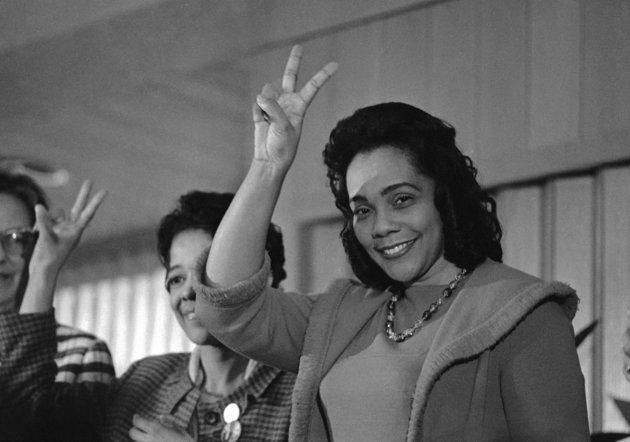 Coretta Scott King S Daughter Letter Be A King