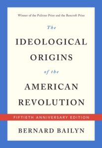 ideological origins of american revolution essay Revolution was above all else an ideological, constitutional the origins of the american revolution and in essay form an interpretation of the sources and character of the american.