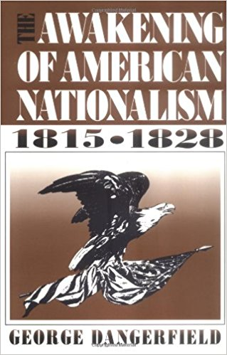 nationalism in america 1800s Marc-william palen the imperialism of economic nationalism, 1890–1913 the open door policy was america's version of the liberal policy of informal empire or.