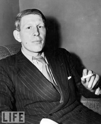 W. H. Auden photo #636, W. H. Auden image